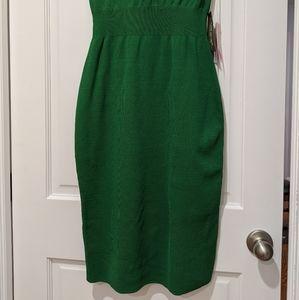 eva mendes for New York & Company Dresses - Eva Mendes - Back-Tie Sweater Dress